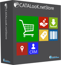 CATALooK.netStore Standard Source Code one Year Upgrade Service Subscription Extension